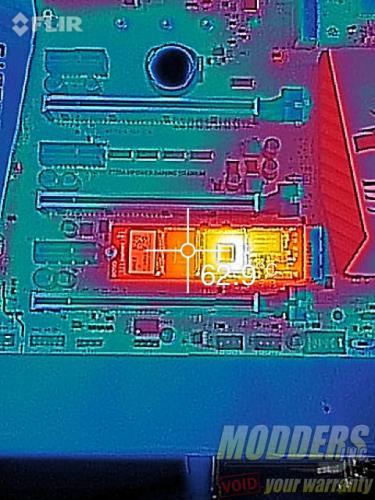 Patriot Memory Hellfire M.2 480GB NVMe SSD Review 480gb, nvme, Patriot Memory, SSD, Storage 8