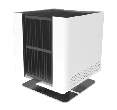 Calyos presents all fan less PC calyos, Fan, fanless, PC 2