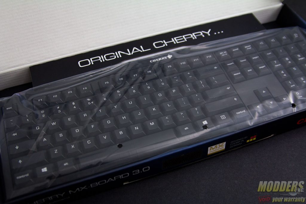 Cherry MX Board 3.0 Keyboard