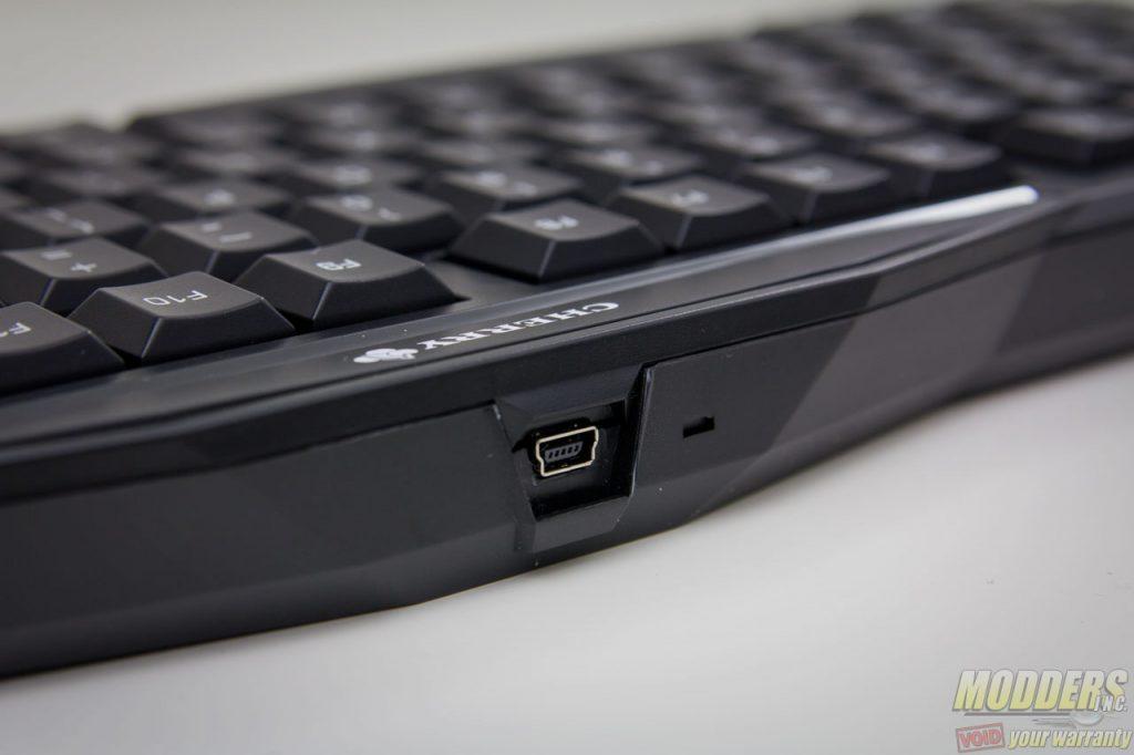 Cherry MX-Board 3.0 Keyboard Review cherry mx, keyboard mx-board 3.0, mechanical 1