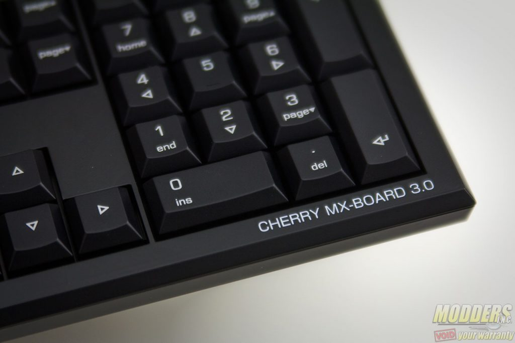 87c4bb7b147 Cherry MX-Board 3.0 Keyboard Review — Page 4 of 4 — Modders-Inc