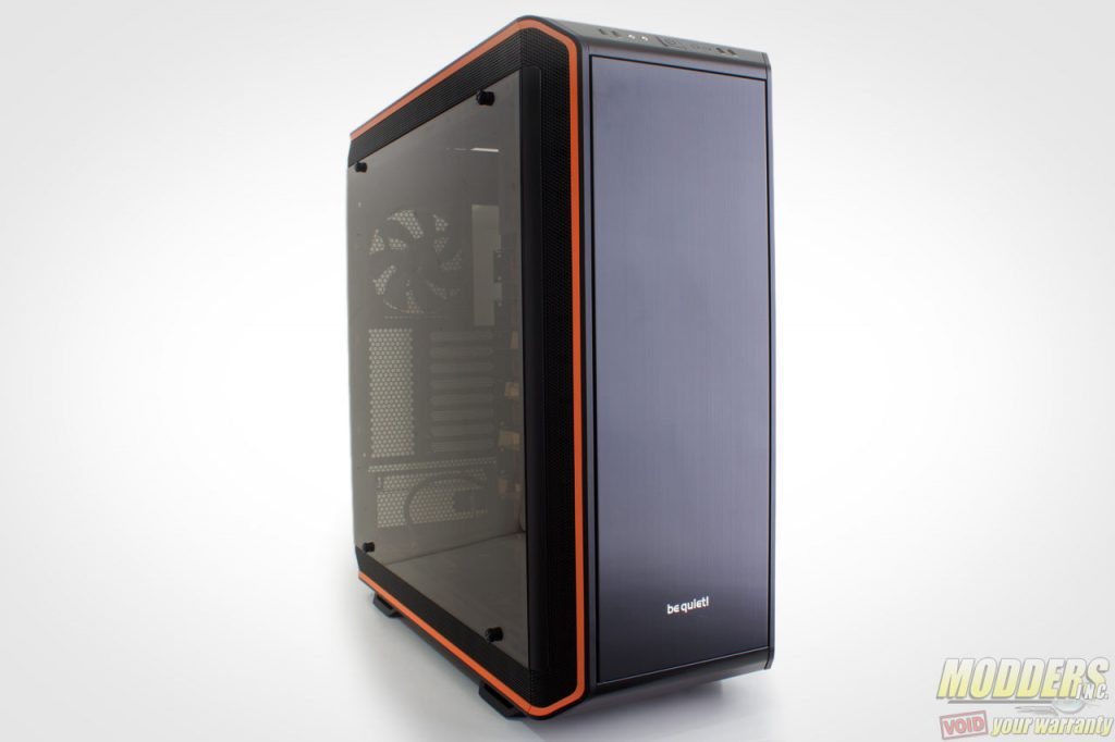 be quiet! Dark Base Pro 900 Case Review: Chunky But Funky be quiet!, Chassis, dark base, enclosure, Full Tower, tempered glass