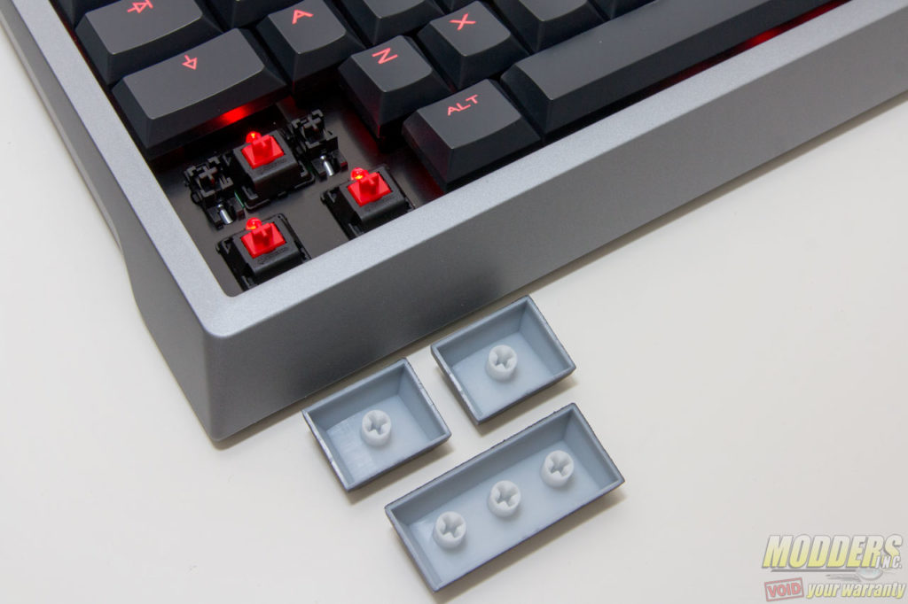 Cherry MX Board 6.0 Keyboard Review: A Most Comfortable Tank ansi, cherry mx, Gaming, Keyboard, mx board 6.0 3