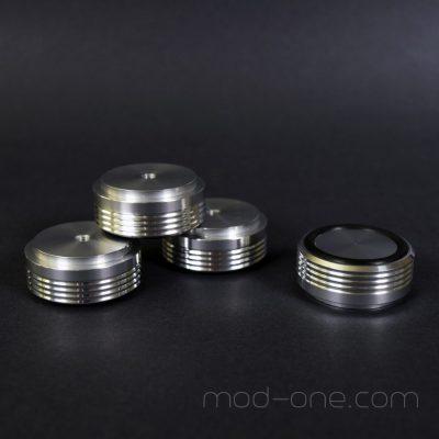 Mod-One Case Feet Overview Case Feet, caselabs, m1, mod-one 4