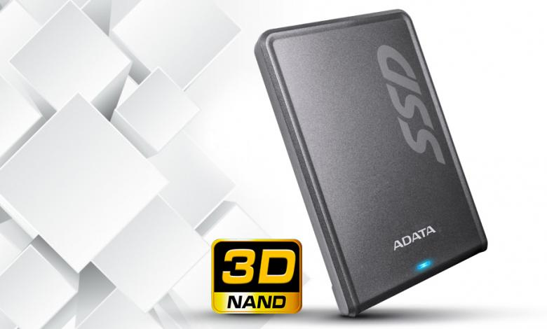 Photo of ADATA Updated the SC660H and SV620H 3D NAND External SSD