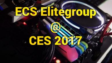 Photo of ECS Elitegroup @ CES 2017: Apollo Lake, Kaby Lake and AM4