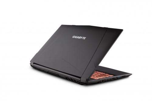 """GIGABYTE Announces Two New 15"""" Gaming Laptops, P56 and Sabre 15 at CES 2017 ces 2017, computer, Gigabyte, laptops 2"""
