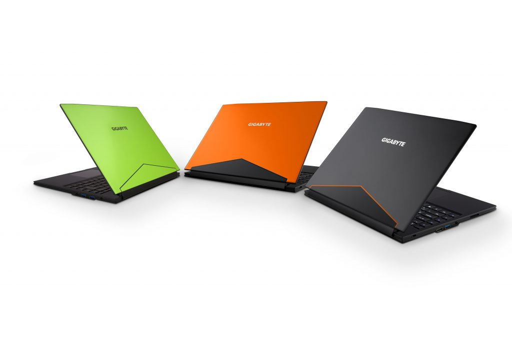 """GIGABYTE Announces Two New 15"""" Gaming Laptops, P56 and Sabre 15 at CES 2017 ces 2017, computer, Gigabyte, laptops 1"""