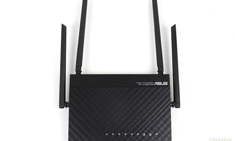 Photo of ASUS RT-AC1200GU WiFi Router Review