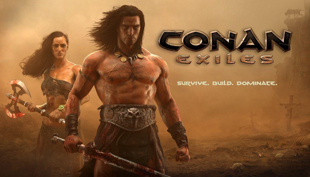 Conan Exile