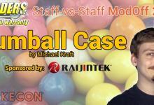 Gumball Case - Part 1 Build Log, casemod, Gumball, quakecon 22