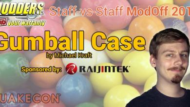 Photo of Gumball Case – Part 1