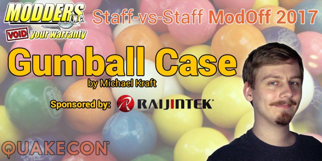 Gumball Case - Part 1 front thumbnail2