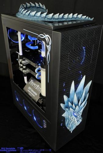 2016 Thermaltake CaseMod Invitational Season 2 Voting Begins johnhansz