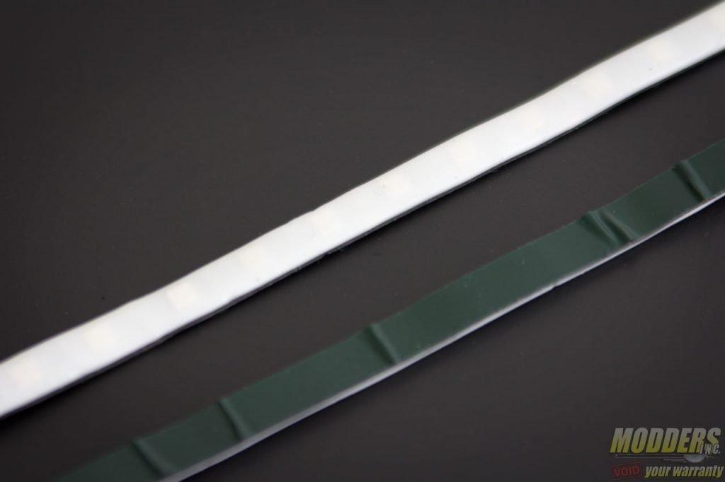 Silverstone LS02 RGB LED Strip with LSB01 RGB Control Box Review lsb04