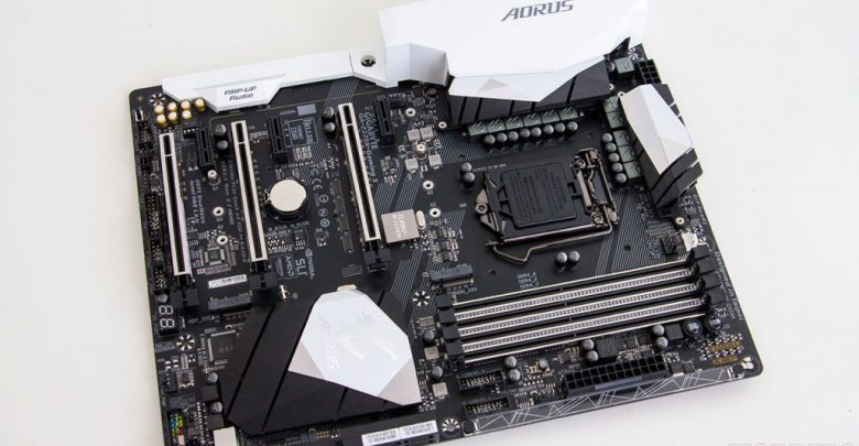 Photo of AORUS Z270X-Gaming 5 Motherboard Review