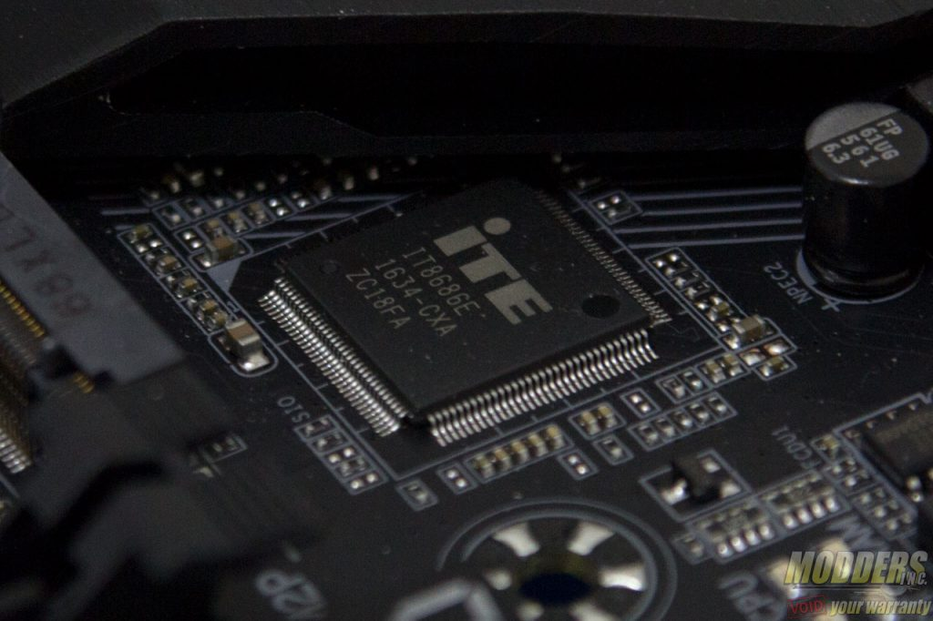 AORUS Z270X-Gaming 5 Motherboard Review — Page 2 of 7 — Modders-Inc