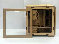 Cooler Master Mini MasterCase Wooden Puzzle Available for a Limited Time Cooler Master, mastercase, mini, minimod, Raspberry Pi, wooden puzzle 7
