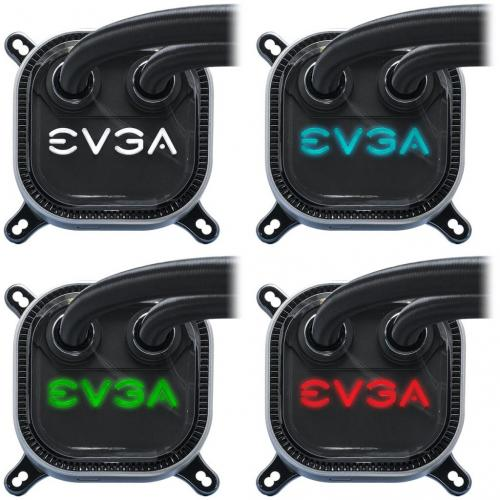 EVGA CLC 120 and CLC 280 Liquid CPU Coolers Have Arrived clc 120, clc 280, CPU Cooler, EVGA, liquid 1