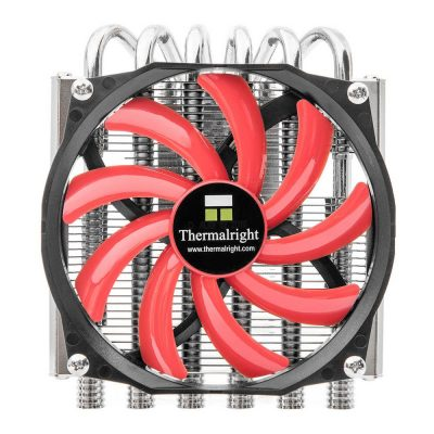 Thermalright AXP-100RH Maximizes Cooling with Minimal Dimensions