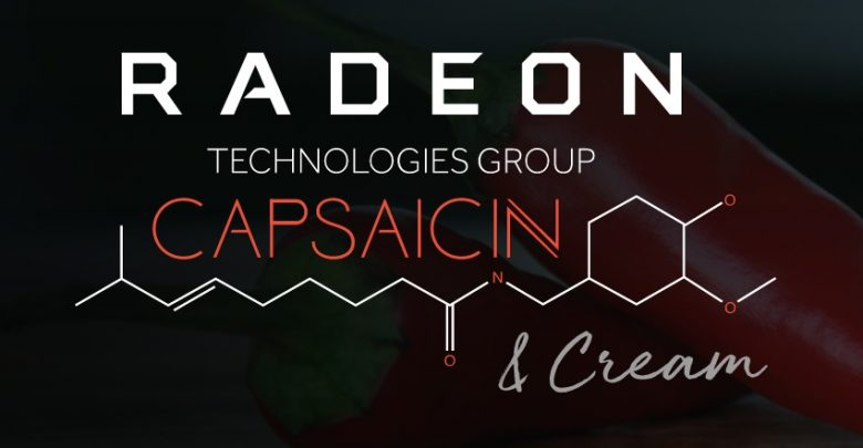Photo of AMD to Host 2nd Capsaicin Live Event at GDC 2017