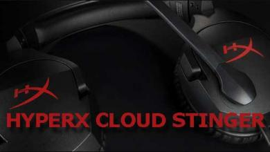 Photo of HyperX Wins Award by iF Design for Cloud Stinger Headset