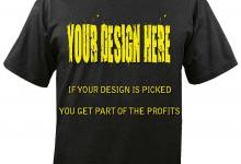 Design a Modders Inc T-Shirt and Get Paid contest, modders-inc, t-shirt 14
