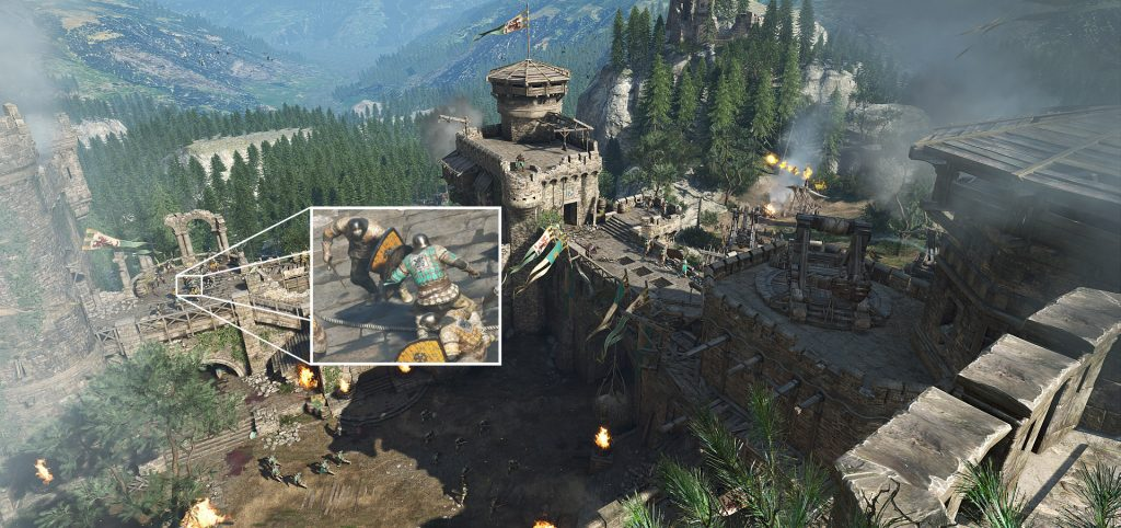 NVIDIA GeForce Game Ready 378.66 WHQL Driver Update Released ansel, drivers, for honor, game ready, GeForce, halo wars 2, Nvidia, sniper elite 4, Video Card 1