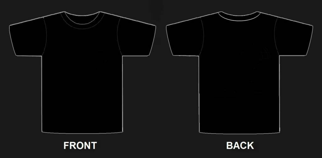 Design a Modders Inc T-Shirt and Get Paid contest, modders-inc, t-shirt 2