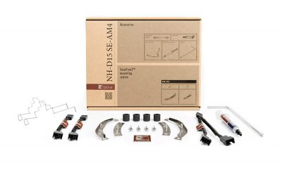 Noctua NH-D15AM4 Accessories