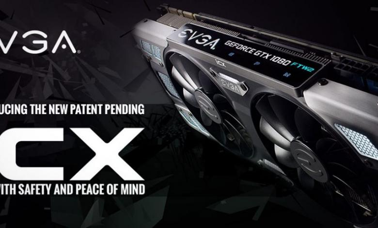 Photo of EVGA Officially Introduces iCX Technology Interactive Cooling Suite