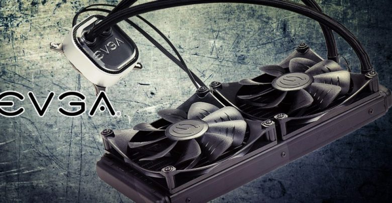 Photo of EVGA CLC 120 and CLC 280 Liquid CPU Coolers Have Arrived
