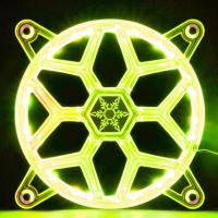 Silverstone FG Series Fan Grille Makes Any Fan an RGB LED Fan 120mm, 140mm, fan grille, Fans, fg121, fg141, led, rgb, SilverStone