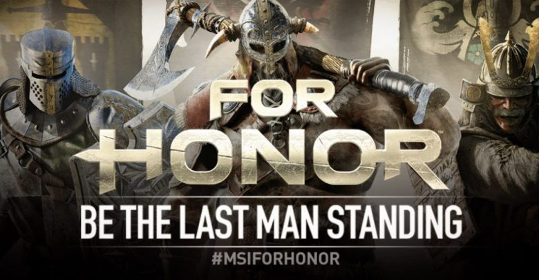 Photo of CM and MSI Giving Away For Honor Game Codes Plus Hardware