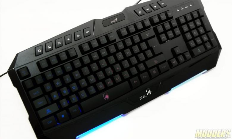Photo of Genius Scorpion K20 Keyboard Review: Fast-input and Wallet Friendly
