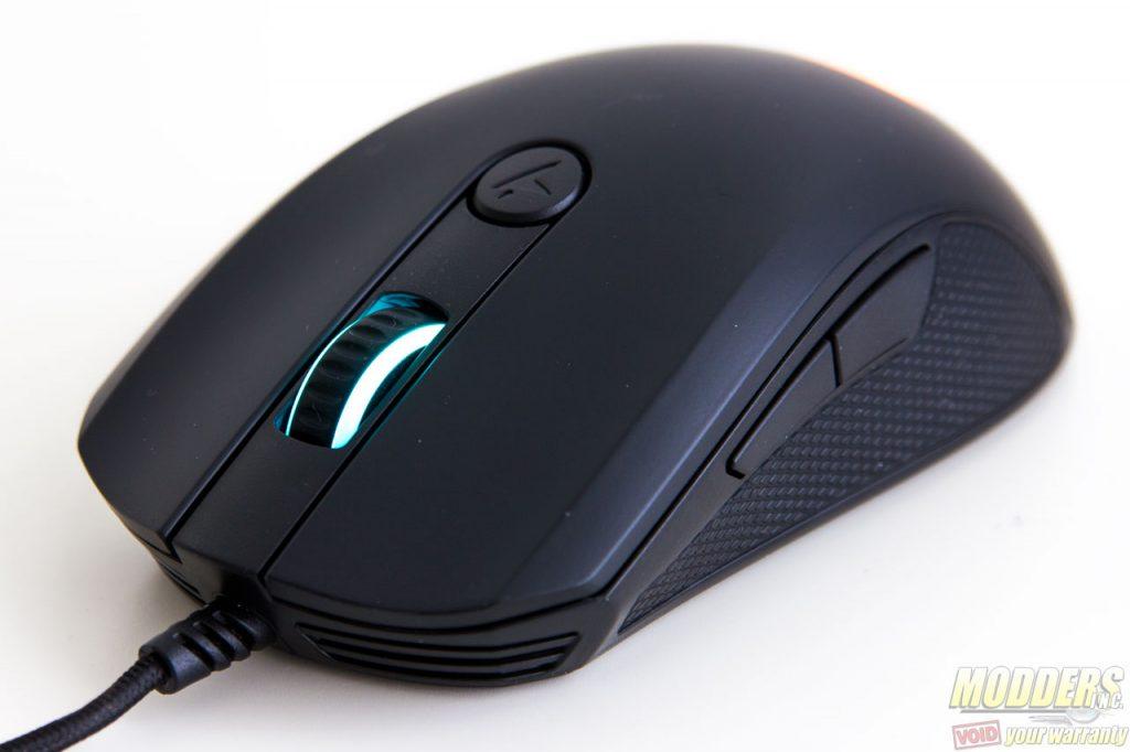 Genius Scorpion M8-610 Gaming Mouse