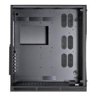 Lian Li Doubles Up on Tempered Glass with PC-011 Case aluminum, Case, dual-chamber, Lian Li, pc-011, tempered glass 18