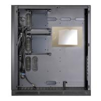 Lian Li Doubles Up on Tempered Glass with PC-011 Case aluminum, Case, dual-chamber, Lian Li, pc-011, tempered glass 19