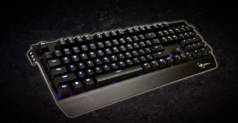 Photo of Rosewill Adds RK-9300 to Mechanical Keyboard Lineup