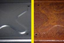 Low-Budget Rust Solution Cheap mods, DIY, Patina, rust 8