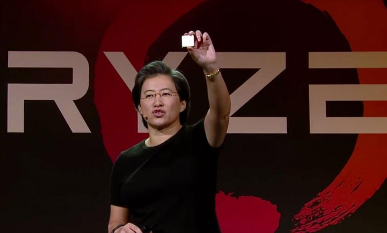 Photo of AMD 1800X, 1700X, 1700 Ryzen CPU Now Available for Pre-Order