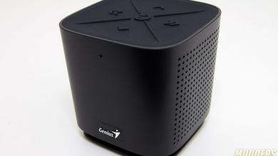 Genius SP-925BT Bluetooth Speaker