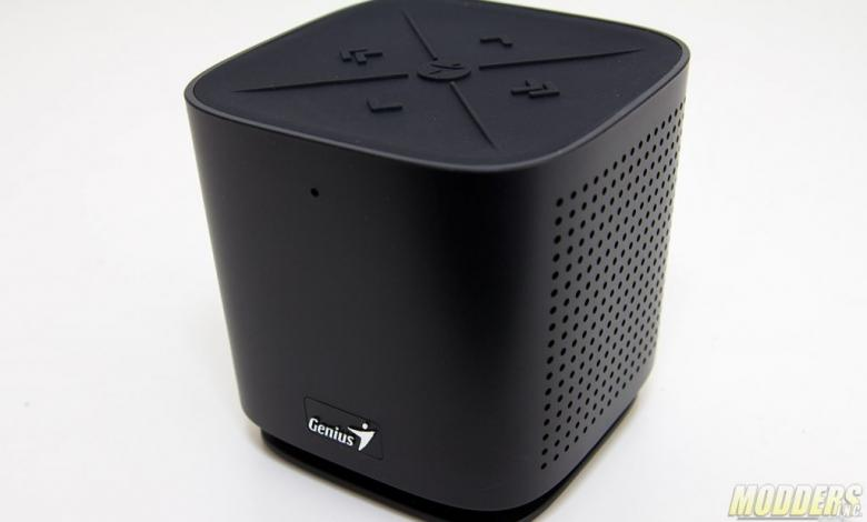 Photo of Genius SP-925BT Bluetooth Speaker Review: Big Sound from a Small Box