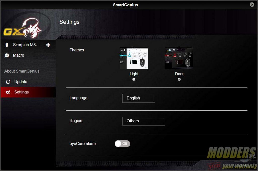 Genius Scorpion M8-610 Mouse Review: Clicker's Delight