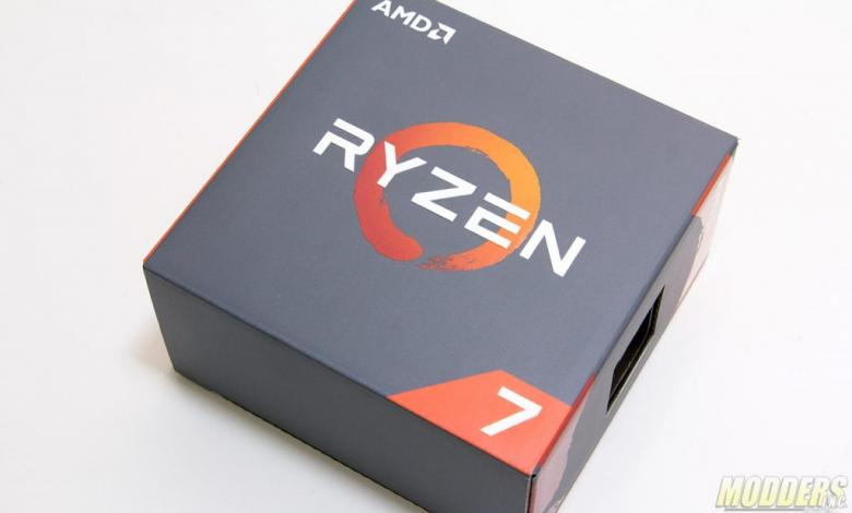 Photo of AMD Ryzen 7 1800X CPU Review: The Wait is Over