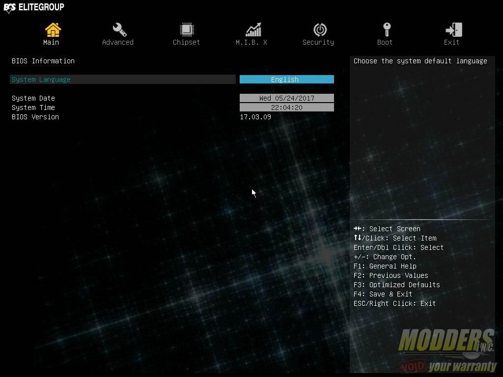ECS Durathon 2 Z270H4-I Motherboard Review ECS, Motherboard, z270 6