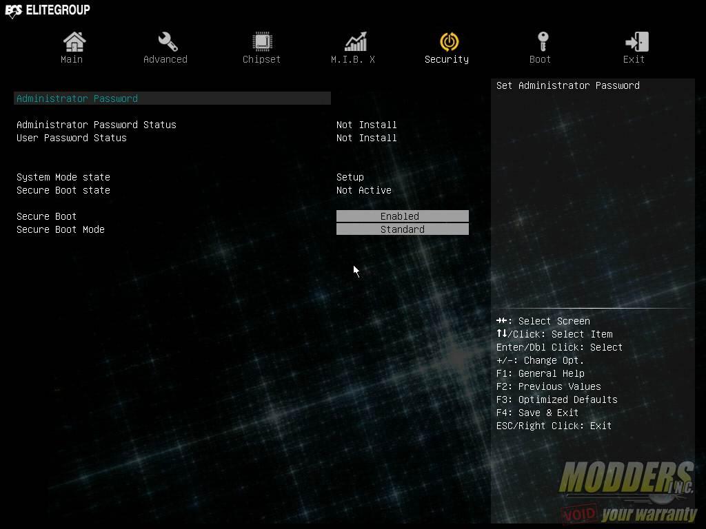 ECS Durathon 2 Z270H4-I Motherboard Review ECS, Motherboard, z270 30