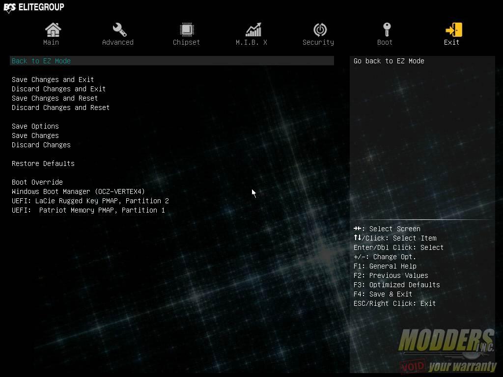 ECS Durathon 2 Z270H4-I Motherboard Review ECS, Motherboard, z270 32