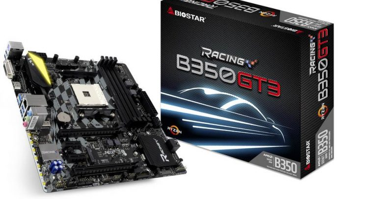 Photo of Biostar Introduces Two Affordable AM4 B350 Micro-ATX Motherboards