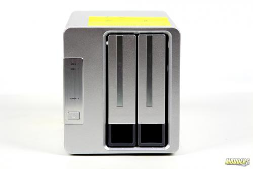 Noontec-TerraMaster D2-310: Direct Attached Storage with a kick. 2 bay, D2-310, DAS, Direct Attached, NAS, Noontec, Terra Master, usb 3.1 1